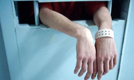 The watchdog found some mental health patients were being unnecessarily detained